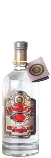 Khanskaya De Luxe Alfa 40% 1L