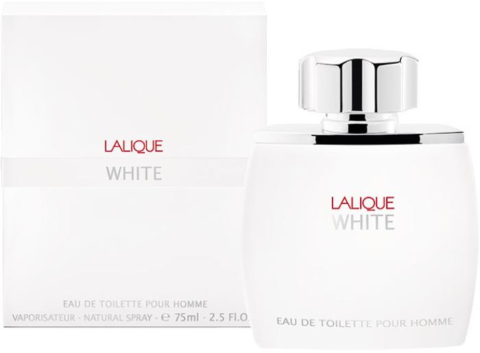 Lalique White 75ml