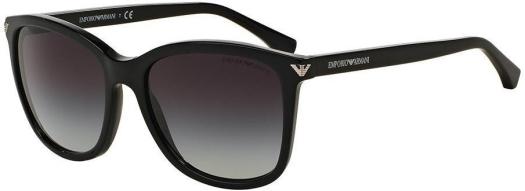 Emporio Armani EA4060 50178G 56 Sunglasses