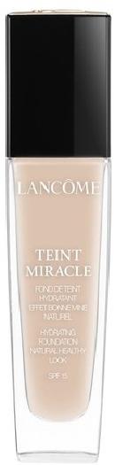 Lancome TEINT MIRACLE LIQUID FOUNDATION N°02 LYS ROSE 30ml
