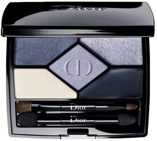 Dior 5 Couleurs Designer Pro Eye Shadow N208 Navy Design