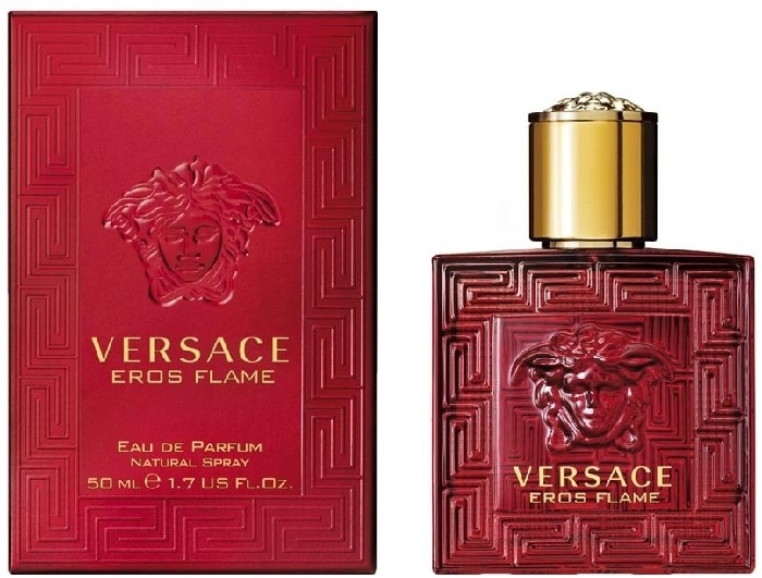 Versace Eros Flame 50ml