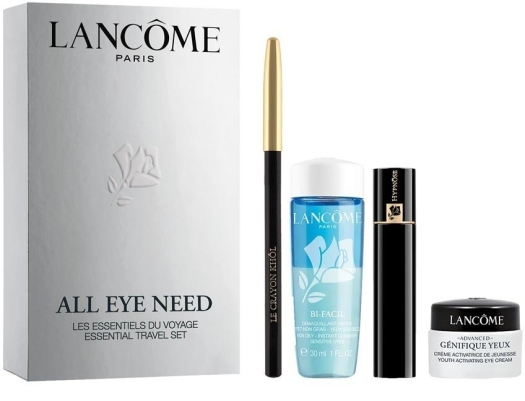 Lancome All Eye Need Set