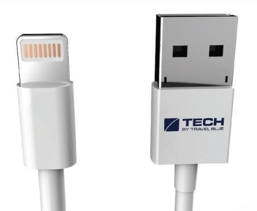 Travel Blue HiFi 970 USB Cable Apple