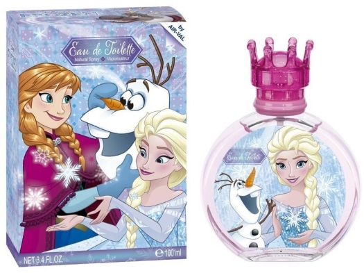 Kids World Frozen EdT 100ml