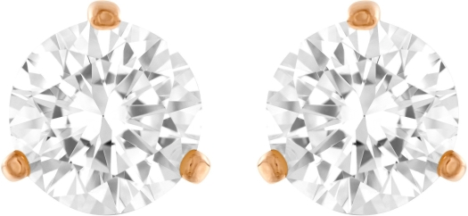 Swarovski Solitaire Pierced 5112156 Earrings