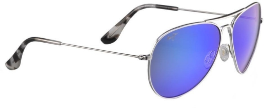 Maui Jim Mavericks B264-17 61 Sunglasses 2017
