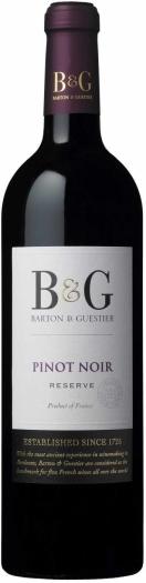 Barton&Guestier Pinot Noir 0.75L