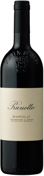Prunotto Barolo Dry, Red 13.5% 0,75L