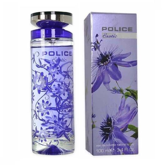 Police Exotic EdT 100ml