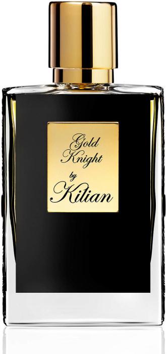 Kilian Gold Knight Refillable Spray EdP 50ml