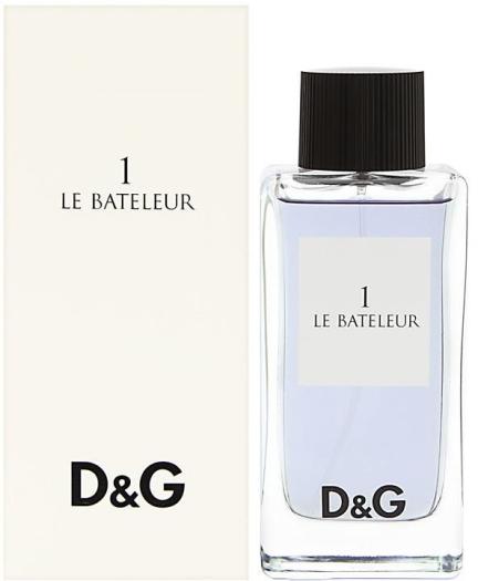 Dolce&Gabbana Le Bateleur 1 EdT 100ml