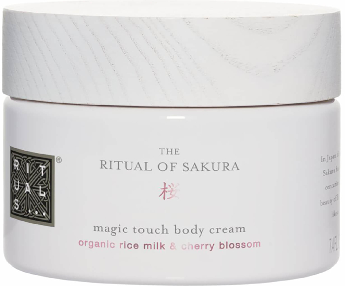 Rituals Sakura Body Cream 220ml