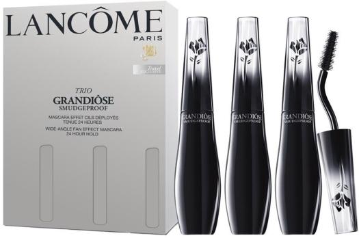 Lancome Grandiôse Mascara Trio 3x10ml