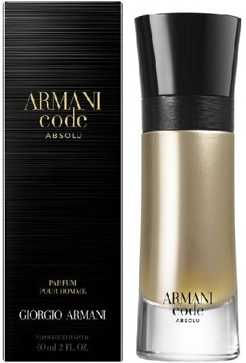 Giorgio Armani Code Absolu 60ml