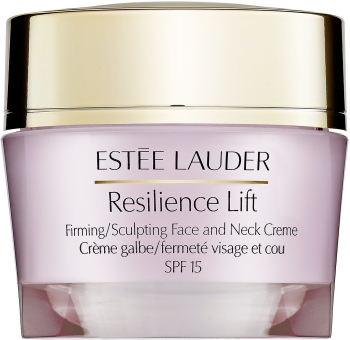 Estée Lauder Resilience Lift Firming/Sculpting Face and Neck Creme SPF15 50ml