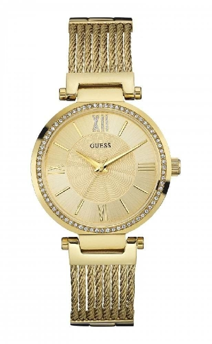 Guess Soho W0638L2 Women's Watch