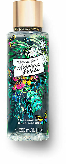 Victoria's Secret Midnight Petals Mist 250ml