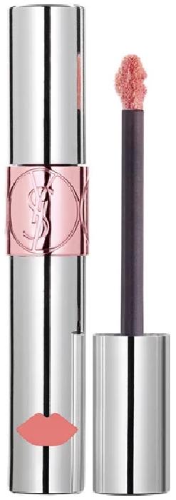 Yves Saint Laurent Volupté Liquid Colour Balm Lip Gloss N° 4 6ml