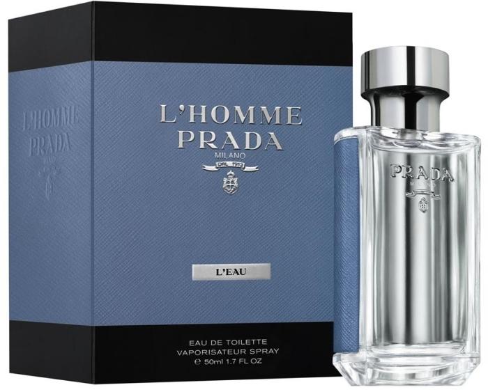 Prada L'Homme L'Eau EdT 50ml