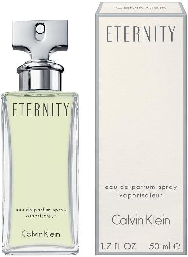 Calvin Klein Eternity for Women 50ml
