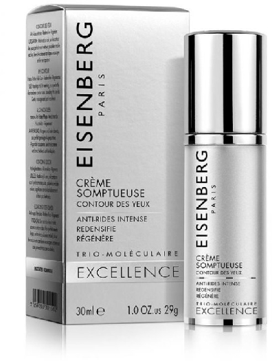 Eisenberg Excellence DCR Creme Somptueuse 30ML