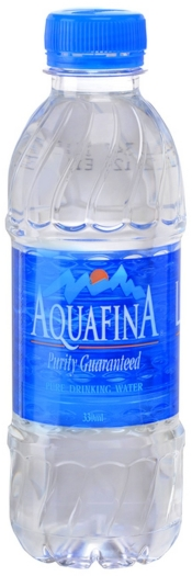 Aquafina Water 330ml