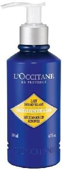 L'Occitane en Provence Immortelle Milk Make-Up Remover 200ml