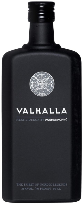 Koskenkorva Valhalla 35% 0.5L