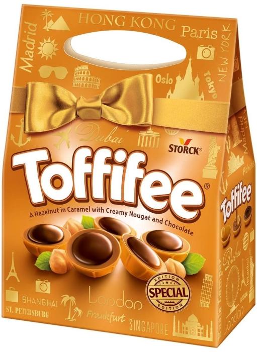 Toffifee Box 500g
