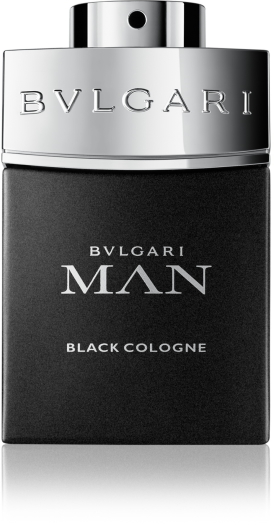 Bvlgari Man Black Eau de Cologne 60ml