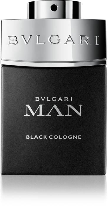 Bvlgari Man Black Eau de Cologne 60ml