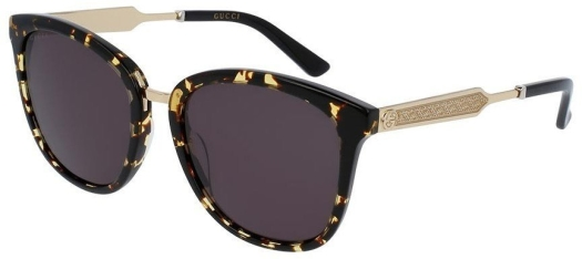 Gucci, Opulent Luxury, unisex sunglasses