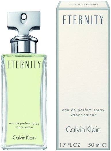 Calvin Klein Eternity for Women EdP 50ml