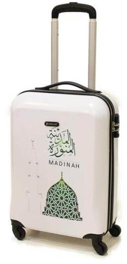 Magellan Luggage Trolley Bag