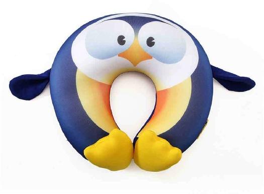 Travel Blue Fun Travel Neck Pillow - Penguin TB-234