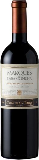 Marques de Casa Concha Cabernet Sauvignon Dry Red 0.75L