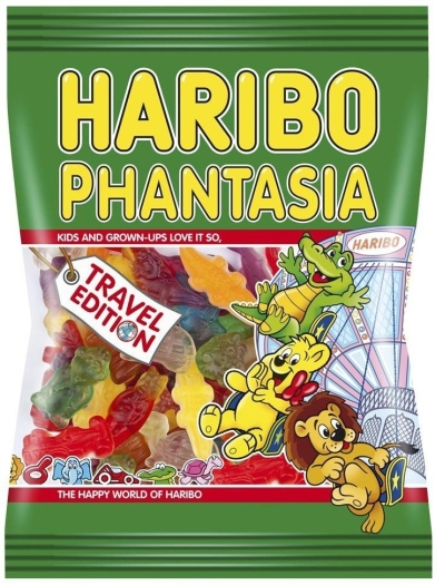 Haribo Phantasia 500g