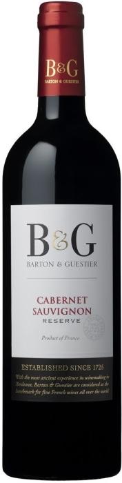 Barton&Guestier Cabernet Sauvignon 0.75L