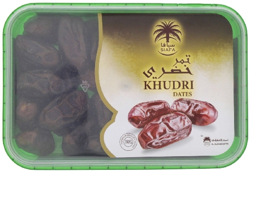 Siafa Khudri Regular 400g
