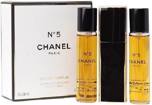 a574e0933bb Chanel N 5 Purse Spray Edp 3x20ml In Duty At Airport Boryspil. Chanel N 5  Eau De Toilette ...