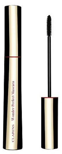 Clarins Wonder Perfect Mascara N01 Black 7ml