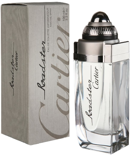 Cartier Roadster EdT 100ml