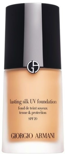 Giorgio Armani Lasting Silk UV Foundation N05 30ml