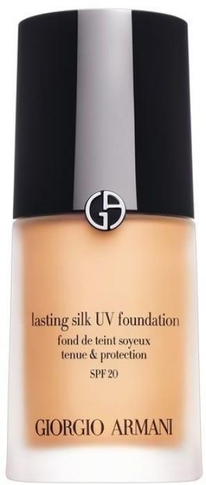 Giorgio Armani Lasting Silk UV Foundation N05 30ml