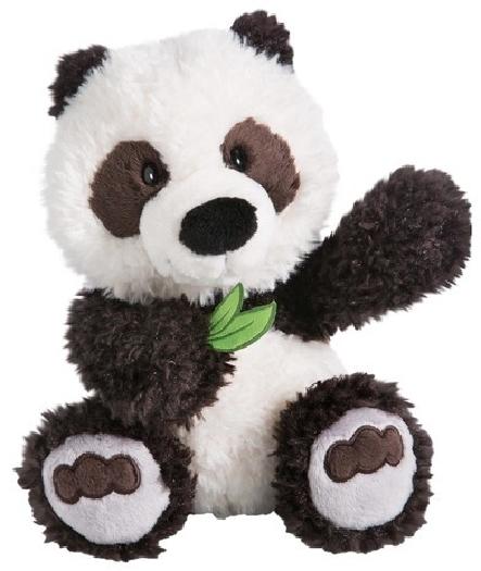 Nici Wild Friends, panda yaa boo