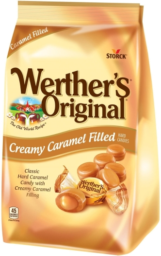Storck Werther's Original 300g