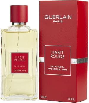 Eau de Parfum Guerlain Habit Rouge 100ml