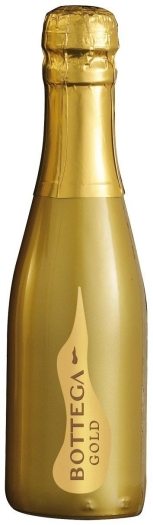 Bottega Gold Prosecco Spumante 0.2L