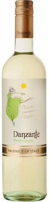 Danzante Pinot Grigio Delle Venezie 0.75L